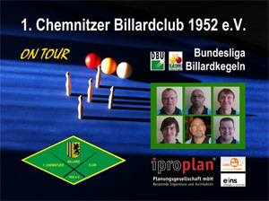 Chemnitzer Billardverein