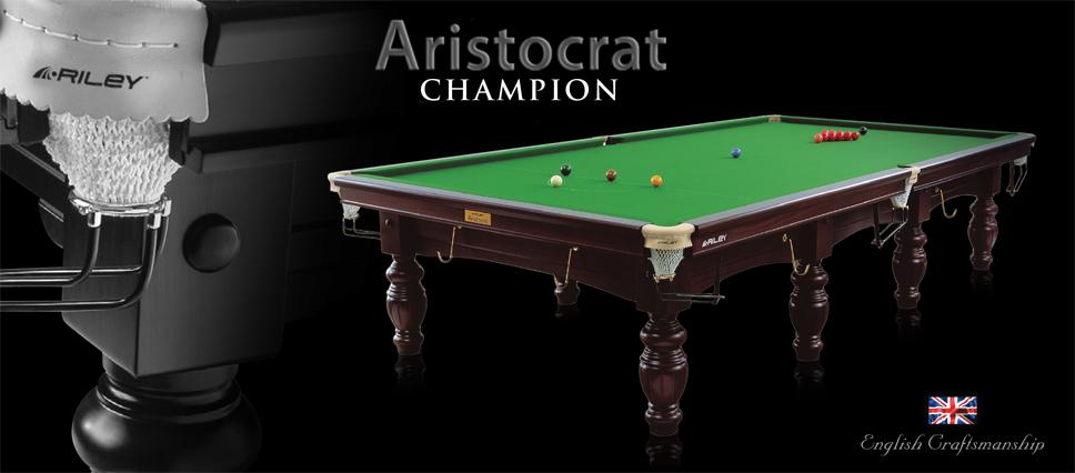 Aristocrat Champion